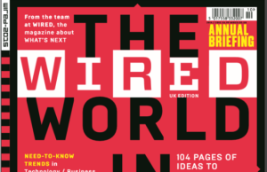 WIRED | Education Cities