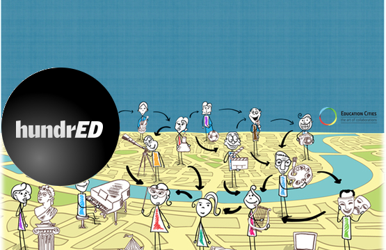 HundrED | Education Cities