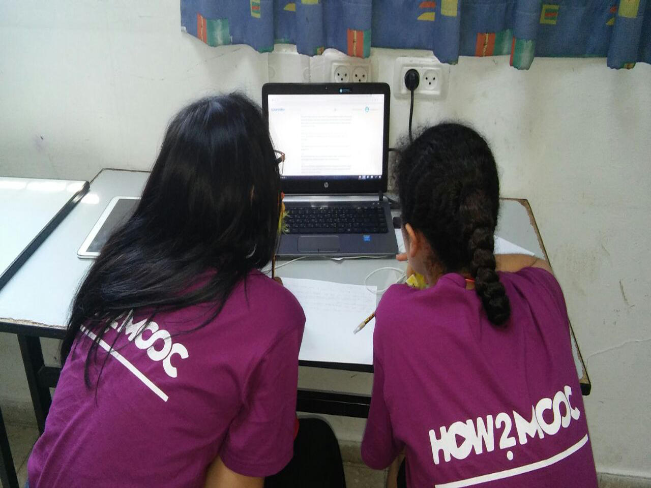 H2M | HOW2MOOC